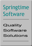Springtime Software